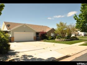 Home for sale at 1128 E 1225 South, Clearfield, UT 84015. Listed at 295000 with 3 bedrooms, 2 bathrooms and 1,678 total square feet