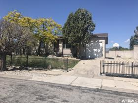 Home for sale at 5278 S Kemp Dr, Kearns, UT 84118. Listed at 284900 with 5 bedrooms, 2 bathrooms and 1,872 total square feet