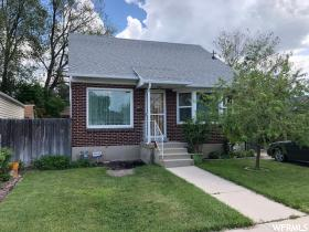 Home for sale at 2629 S 200 East, Salt Lake City, UT  84115. Listed at 270000 with 3 bedrooms, 2 bathrooms and 1,916 total square feet