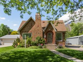 Home for sale at 150 W 200 North, Springville, UT 84663. Listed at 319000 with 5 bedrooms, 2 bathrooms and 2,576 total square feet