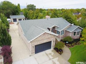 Home for sale at 8127 S Smart Ln, Sandy, UT 84094. Listed at 679000 with 6 bedrooms, 3 bathrooms and 4,496 total square feet