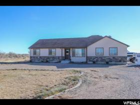 Home for sale at 6677 S 6900 West, Myton, UT 84052. Listed at 240000 with 3 bedrooms, 2 bathrooms and 2,593 total square feet