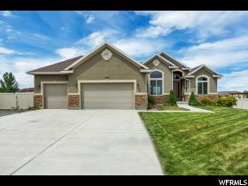 Home for sale at 279 E Box Elder Dr, Grantsville, UT  84029. Listed at 385000 with 5 bedrooms, 3 bathrooms and 3,624 total square feet