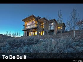 Home for sale at 6699 Golden Bear Loop West #2-46, Park City, UT  84098. Listed at 2245000 with 4 bedrooms, 4 bathrooms and 4,773 total square feet