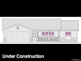 Home for sale at 4497 N Prospector Ln, Enoch, UT  84721. Listed at 214990 with 3 bedrooms, 2 bathrooms and 1,435 total square feet