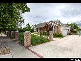 Home for sale at 591 E 2200 North, Provo, UT  84604. Listed at 470000 with 4 bedrooms, 3 bathrooms and 3,050 total square feet
