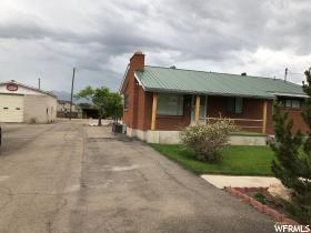 Home for sale at 221 Quirk St, Grantsville, UT  84029. Listed at 280000 with 3 bedrooms, 2 bathrooms and 2,220 total square feet