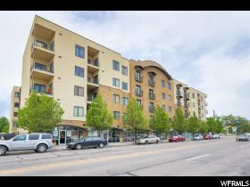 Home for sale at 2150 S Main St #415, Salt Lake City, UT  84115. Listed at 255000 with 3 bedrooms, 2 bathrooms and 1,095 total square feet