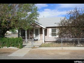 Home for sale at 833 Elm Ave, Price, UT 84501. Listed at 80000 with 2 bedrooms, 2 bathrooms and 899 total square feet