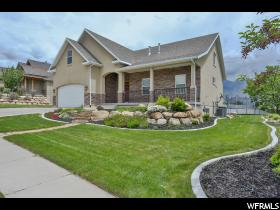 Home for sale at 1094 N 610 West, American Fork, UT 84003. Listed at 509000 with 6 bedrooms, 4 bathrooms and 3,958 total square feet
