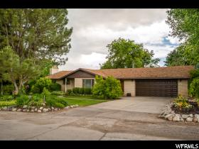 Home for sale at 1632 S Sunset Dr, Kaysville, UT  84037. Listed at 485000 with 5 bedrooms, 4 bathrooms and 3,156 total square feet