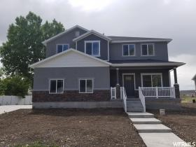 Home for sale at No Address Available, Springville, UT  84663. Listed at 399900 with 5 bedrooms, 3 bathrooms and 3,340 total square feet