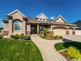 Home for sale at 923 E Doris Pl, Kaysville, UT 84037. Listed at 768900 with 6 bedrooms, 4 bathrooms and 5,821 total square feet