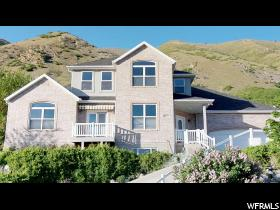 Home for sale at 1633 E Center, Springville, UT 84663. Listed at 559900 with 4 bedrooms, 3 bathrooms and 6,082 total square feet