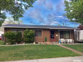Home for sale at 1176 N Victoria Way, Salt Lake City, UT  84116. Listed at 235000 with 3 bedrooms, 2 bathrooms and 1,075 total square feet