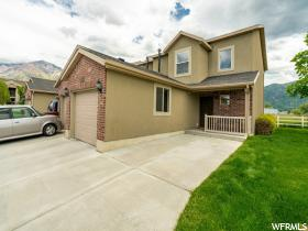 Home for sale at 2448 N Wellington #160, Harrisville, UT  84414. Listed at 180000 with 3 bedrooms, 2 bathrooms and 1,180 total square feet