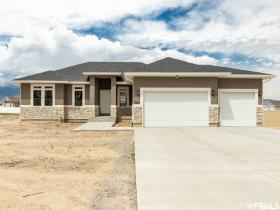 Home for sale at 664 S Gold Dust Rd #736, Grantsville, UT  84029. Listed at 399900 with 3 bedrooms, 3 bathrooms and 3,828 total square feet