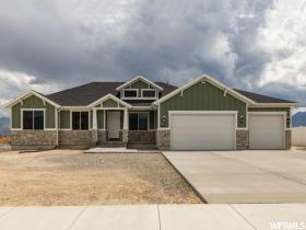 Home for sale at 643 S Gold Dust Rd #743, Grantsville, UT  84029. Listed at 424900 with 3 bedrooms, 3 bathrooms and 3,924 total square feet