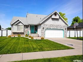 Home for sale at 1474 S 1600 West, Syracuse, UT  84075. Listed at 315000 with 5 bedrooms, 2 bathrooms and 3,618 total square feet