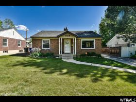 Home for sale at 2218 E Redondo Ave, Salt Lake City, UT  84108. Listed at 399900 with 3 bedrooms, 2 bathrooms and 1,700 total square feet