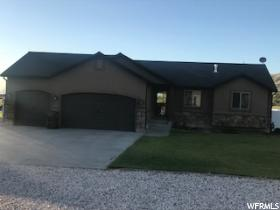 Home for sale at 888 W 7300 South, Willard, UT  84340. Listed at 344000 with 3 bedrooms, 2 bathrooms and 2,860 total square feet