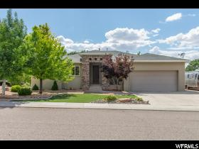 Home for sale at 3673 N 170 East, Enoch, UT 84721. Listed at 349900 with 7 bedrooms, 3 bathrooms and 4,116 total square feet