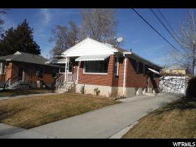 Home for sale at 911 E Mark Ave, Salt Lake City, UT  84106. Listed at 325000 with 2 bedrooms, 1 bathrooms and 1,908 total square feet