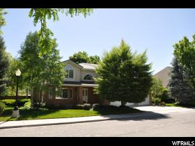 Home for sale at 6115 S Carriage Park Cir, Salt Lake City, UT  84121. Listed at 599900 with 6 bedrooms, 4 bathrooms and 4,009 total square feet