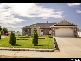 Home for sale at 2213 W 1100 South, Syracuse, UT  84075. Listed at 330000 with 3 bedrooms, 2 bathrooms and 2,926 total square feet