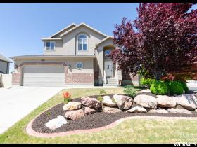 Home for sale at 2042 S 275 East, Clearfield, UT 84015. Listed at 335000 with 5 bedrooms, 4 bathrooms and 2,958 total square feet