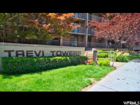 Home for sale at 245 N Vine St #205, Salt Lake City, UT  84103. Listed at 279900 with 2 bedrooms, 2 bathrooms and 1,225 total square feet