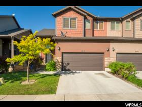 Home for sale at 2648 N Elm Dr, Lehi, UT  84043. Listed at 292000 with 3 bedrooms, 4 bathrooms and 2,293 total square feet