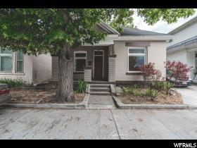 Home for sale at 763 E Hawthorne Ave, Salt Lake City, UT  84102. Listed at 369999 with 3 bedrooms, 2 bathrooms and 1,450 total square feet