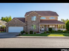 Home for sale at 1974 Sagebrush Dr, Santa Clara, UT 84765. Listed at 398000 with 5 bedrooms, 3 bathrooms and 4,884 total square feet