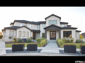 Home for sale at 1832 S 1600 East, Spanish Fork, UT 84660. Listed at 1195000 with 4 bedrooms, 5 bathrooms and 7,463 total square feet