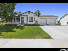 Home for sale at 841 W 1235 South, Payson, UT 84651. Listed at 314900 with 6 bedrooms, 2 bathrooms and 2,300 total square feet