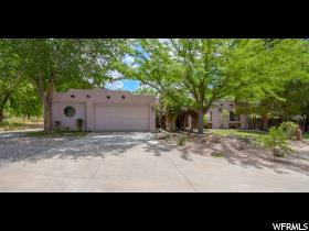 Home for sale at 639 S 80 West, Hurricane, UT  84737. Listed at 349900 with 3 bedrooms, 2 bathrooms and 2,252 total square feet