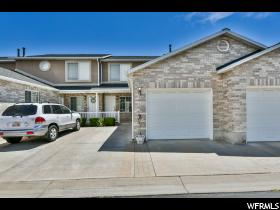 Home for sale at 1618 N Aliwood Way, Bountiful, UT  84010. Listed at 235000 with 2 bedrooms, 2 bathrooms and 1,200 total square feet