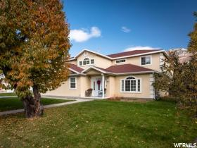 Home for sale at 3912 N 300 West, Provo, UT  84606. Listed at 475000 with 5 bedrooms, 3 bathrooms and 3,687 total square feet
