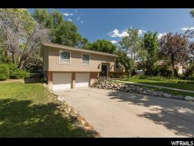 Home for sale at 1178 E Hunt Rd, Salt Lake City, UT  84117. Listed at 399500 with 4 bedrooms, 3 bathrooms and 2,060 total square feet