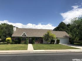 Home for sale at 4142 W Cedar Hills Dr, Cedar Hills, UT  84062. Listed at 294900 with 3 bedrooms, 2 bathrooms and 1,516 total square feet