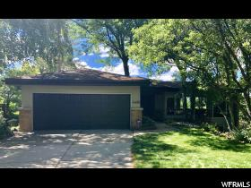 Home for sale at 4490 S Fortuna Way, Salt Lake City, UT  84124. Listed at 699900 with 4 bedrooms, 3 bathrooms and 3,136 total square feet