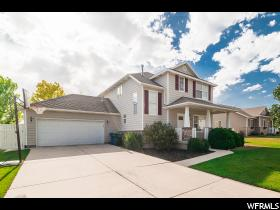 Home for sale at 10247 Carriage Ln, Cedar Hills, UT  84062. Listed at 425000 with 6 bedrooms, 4 bathrooms and 3,163 total square feet