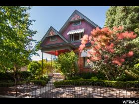 Home for sale at 1209 E Alameda Ave, Salt Lake City, UT  84102. Listed at 389900 with 3 bedrooms, 2 bathrooms and 1,194 total square feet