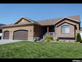 Home for sale at 5746 S Tikal Way, Salt Lake City, UT  84118. Listed at 390000 with 3 bedrooms, 2 bathrooms and 3,114 total square feet