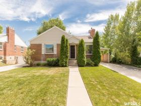 Home for sale at 2226 E Garfield Ave, Salt Lake City, UT 84108. Listed at 459900 with 3 bedrooms, 2 bathrooms and 1,911 total square feet