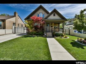 Home for sale at 1142 E Roosevelt Ave, Salt Lake City, UT 84105. Listed at 675000 with 3 bedrooms, 3 bathrooms and 2,483 total square feet
