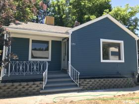 Home for sale at 586 E 3065 South, Salt Lake City, UT  84106. Listed at 309900 with 3 bedrooms, 2 bathrooms and 1,584 total square feet
