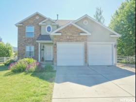 Home for sale at 202 Waterside Rd, Heber City, UT 84032. Listed at 417777 with 4 bedrooms, 3 bathrooms and 2,665 total square feet