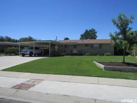 Home for sale at 4083 W Continental Dr, West Valley City, UT 84120. Listed at 350000 with 6 bedrooms, 3 bathrooms and 2,600 total square feet